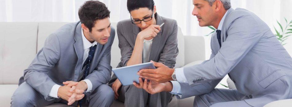 Оценка опыта и деловой репутации