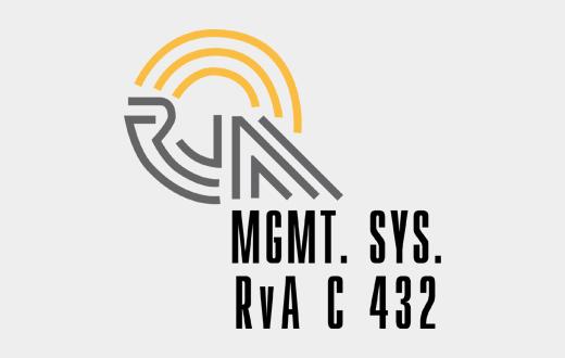 RvA (Голландия, член IAF)